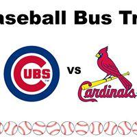 Bus Trip - Cubs vs Cardinals