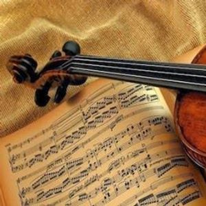 Raynes Park - Half Term Bach to Baby Family Concert