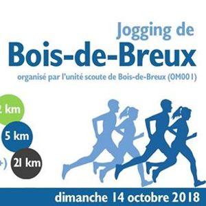 Jogging de Bois-de-Breux (6e dition)