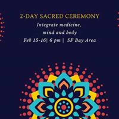 California Sacred Medicines