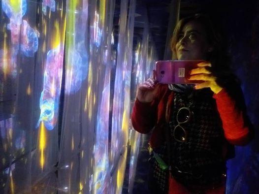 Nuove date con Chagall con Megaride Art