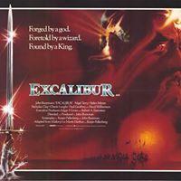 Matinee Excalibur