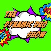 The Insane Jokerz presentz The Dynamic Duo Show