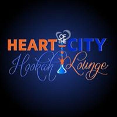 Heart of the City Hookah Lounge