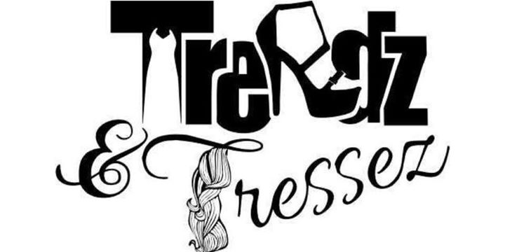 Trendz & Tressez The Runway Show