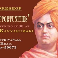 Motivational Talk - &quotTurn Obstacles into Opportunities&quot