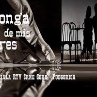 Milonga de mis Amores - Balet sala RTCG