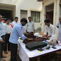Hydroponics Soilless Cultivation Workshop