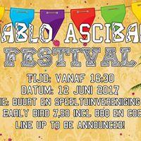 AcCie Pablo ASCIbar Festival