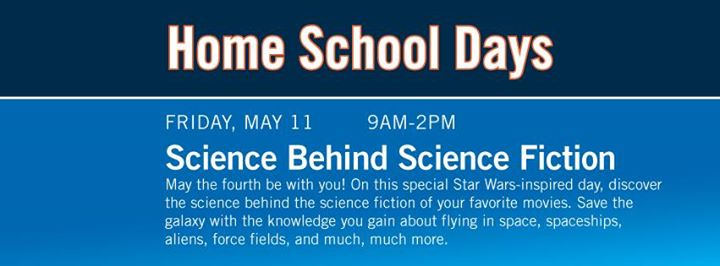 Hm School Days Science Behind Sci Fi (2nd class) NOW FULL