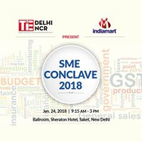 SME Conclave 2018