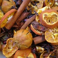 Womens Event DIY Pot Pourri Workshop and Demonstration