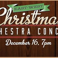 13th Annual Christmas Concert