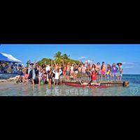 Miki Beach Camp at Love Burn