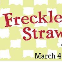 Freckleface Strawberry at The Noel S. Ruiz Theatre - Week 1 &amp 2