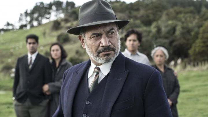 Mahana - New Zealand Film Festival