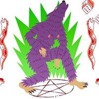 Monster Show XI - Group Art Show