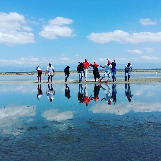 Lake Magadi Road Trip tembeakenya