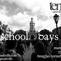 Tenx9 Nashville Storytelling &quotSchool Days&quot