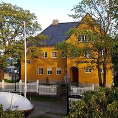 Aalesunds Museum og Fiskerimuseet