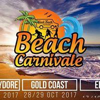 Beach Carnivale Sunshine Coast