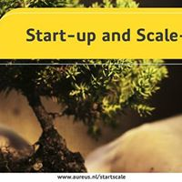 Start-up and Scale-up  Ingredients for entrepreneurial success