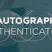 JSA Autograph Authentication at Royal Collectibles