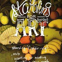 Starving For Art