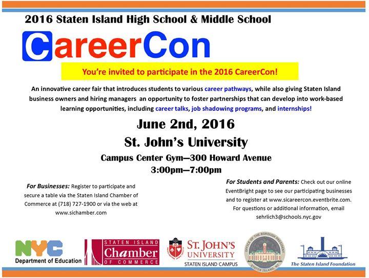 St John S University Staten Island Performaces