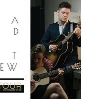 The Art We Are presents Ava Wild &amp Scott Pettigrew