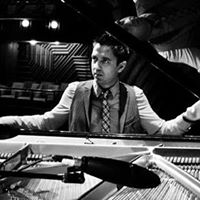 International Workshop in Jazz &amp Creative Music with Vijay Iyer