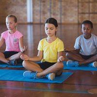 Childrens Mindfulness Meditation