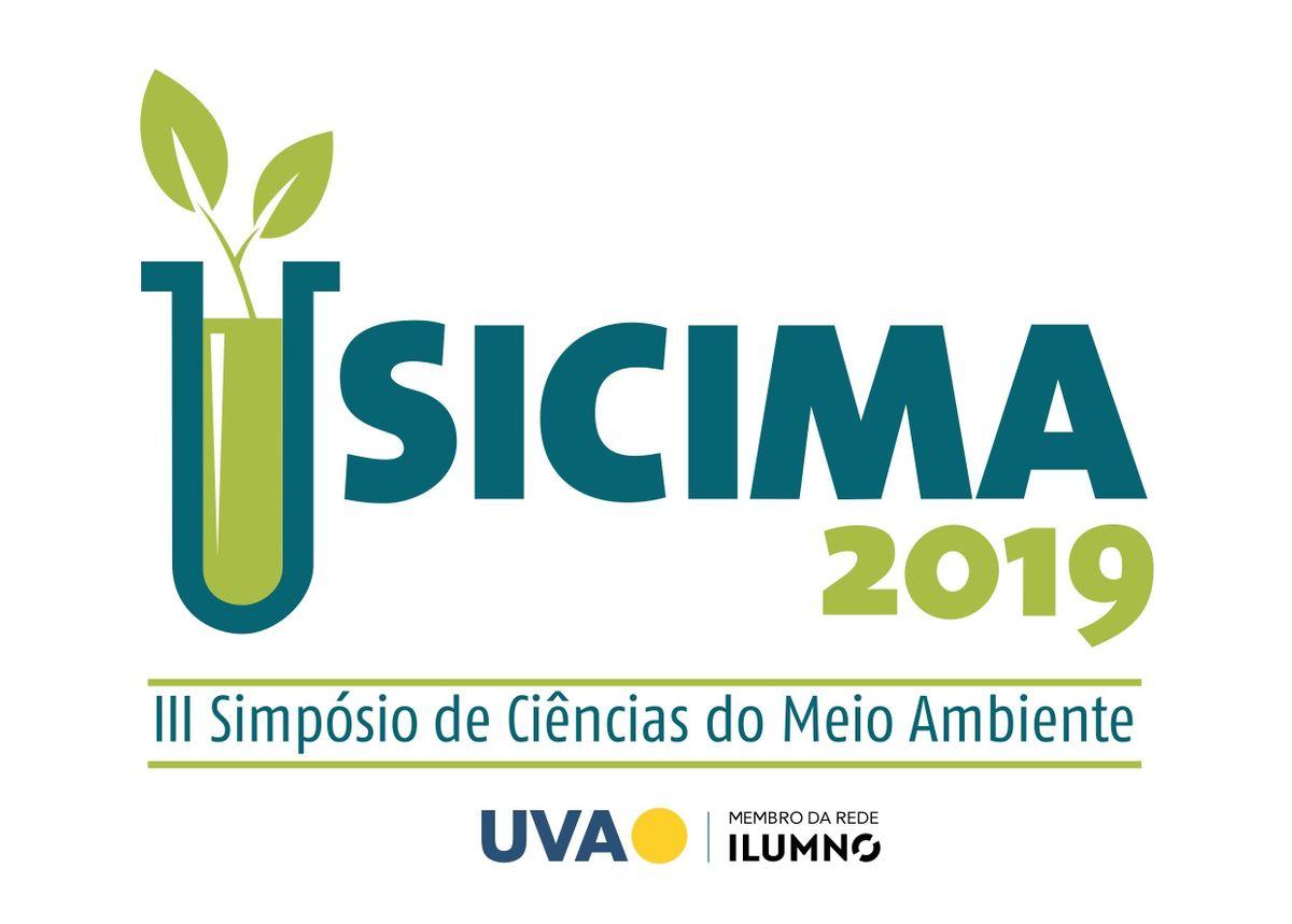 III Simpsio de Cincias do Meio Ambiente - III SICIMA