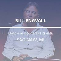 Bill Engvall in Saginaw