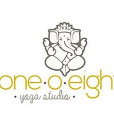 One.O.Eight Yoga Studio