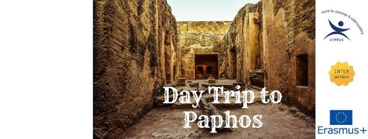 Day Trip to Paphos