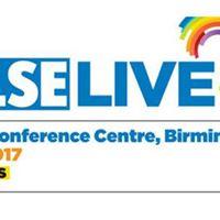 Pulse LIVE Birmingham