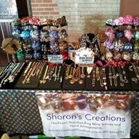 Sharons Creations at the BAPS Spring Into Summer Trade Show