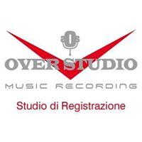 Over Studio Recording