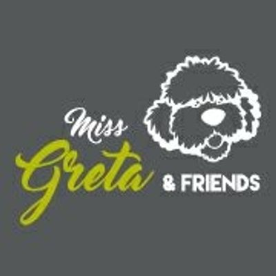 Miss Greta & Friends & Alejandro Cenizo