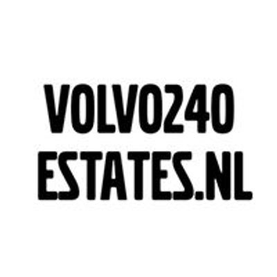 Volvo240estates.nl