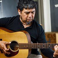 Ricardo Castillo at Istanbul Grill