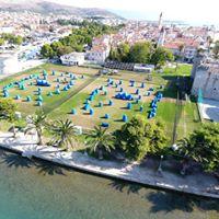 Beach Cup 2018 - Paintball Tournament in Croatia-Trogir