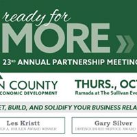 23rd Annual Meeting &amp Awards