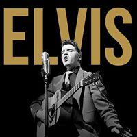 Elvis Presley Tribute Night