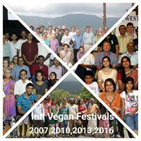 15th Satvik Vegan Festival