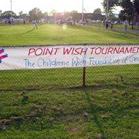 25th Annual Point Wish Softball Tournament