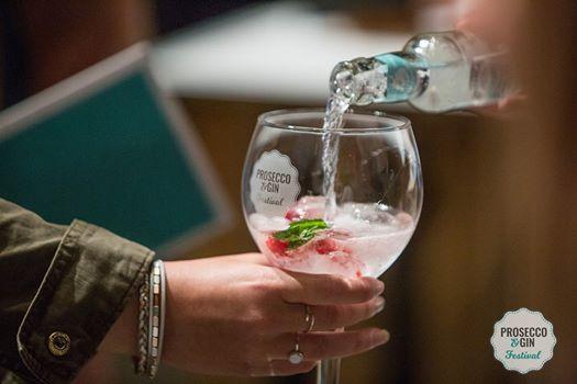 Prosecco and Gin Festival Bristol