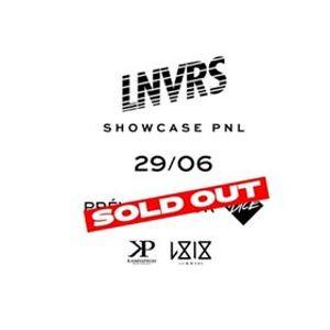 PNL Showcase Lnvrs Nancy  2906  La 69me [Sold out]