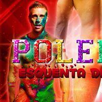 HOJE tem POLEMIKA-Esquenta De Carnaval-VEM